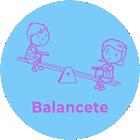 Bañadores La Pala - Balancete - Moda bebé