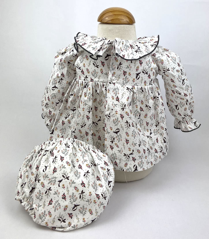 Bañadores La Pala - Moda Bebés -Balancete - Jesusin Pajaritos